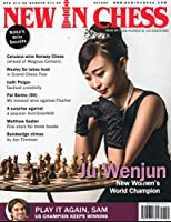 New in Chess Magazine 2018: Read by Club Players in 116 Countries