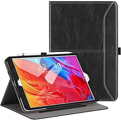 ZtotopCase Case for iPad 10.2 Case, Fit iPad 8th Generation (2020)/7th...