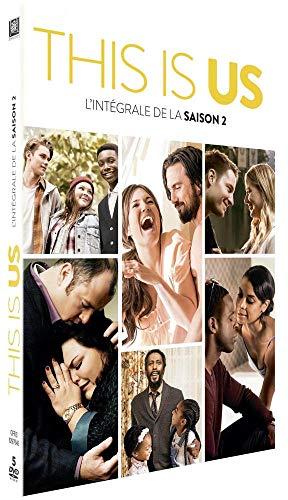 This is Us-L'intégrale de la Saison 2