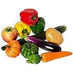 lorigun-10-piecesset-artificial-vegetables-simulation-vegetables-decoration-kitchen-home-decor-realistic-fake-vegetables-decor-set-photo-props