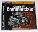 Classic TV Commercials from The 50's & 60's