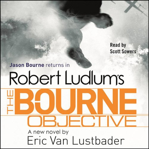 Robert Ludlum's The Bourne Objective cover art