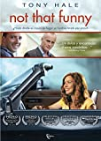 Not That Funny [DVD]