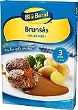 Blå Band Brunsås 3 x 2dl - Gravy Sauce