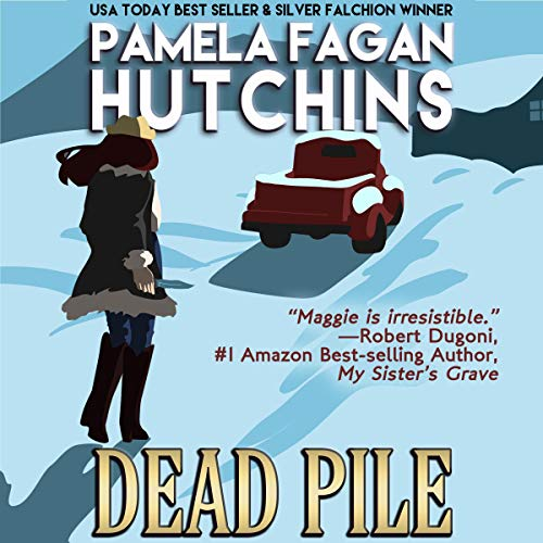 Dead Pile Audiobook By Pamela Fagan Hutchins cover art