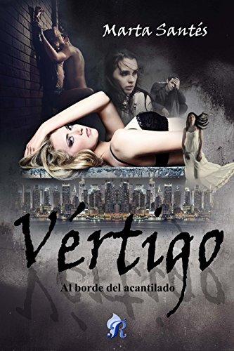 Vértigo, al borde del acantilado (Romantic Ediciones)