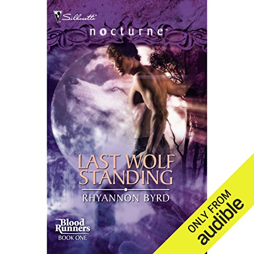 Last Wolf Standing audiobook cover art