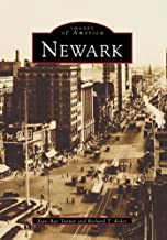 Newark (NJ) (Images of America) by Jean-Rae Turner and (1997-06-06)