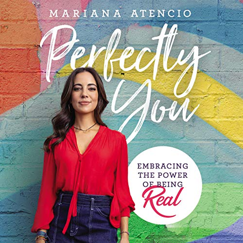 Perfectly You audiobook cover art