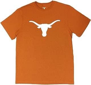 Texas Longhorns Tshirt Icon Orange