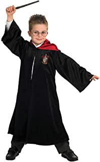5-7 Anni Rubies 884259 Harry Potter Deluxe Gryffindor/™ Costume