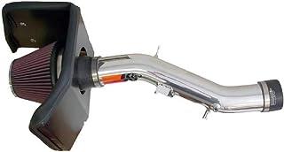 K&N Cold Air Intake Kit: High Performance, Guaranteed to Increase Horsepower: Fits 2005-2011 Toyota Tacoma, 4.0L V6, 77-9025KP