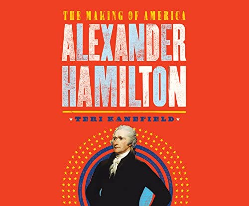 Alexander Hamilton The Making of America The Making of America Series 1 product image