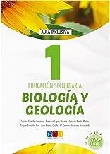 BIOLOGÍA T GEOLOGÍA 1 ESO
