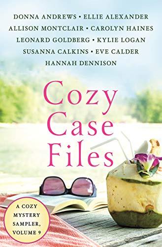 A Cozy Mystery Sampler, Volume 9