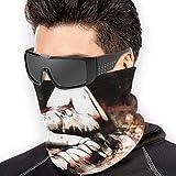 TUCBOA Pasamontañas,Neck Scarf,Calentador del Cuello,Sword Art Online Hombres Y Mujeres Cubierta Facial Sombreros Resistentes para Ciclismo Motocicleta Esquí Snowboard En Clima Frío