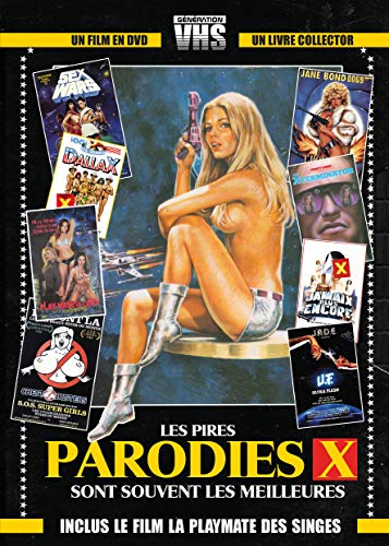LES PIRES PARODIES X
