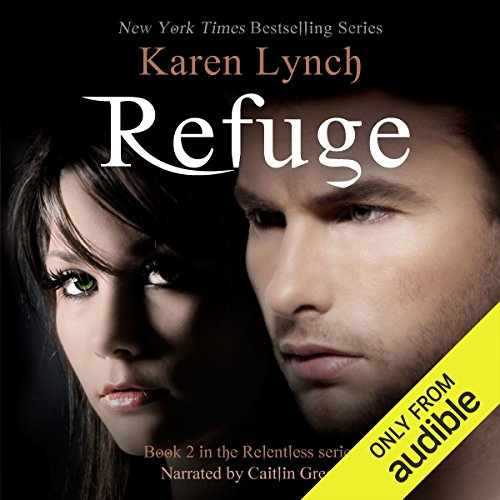 Refuge cover art