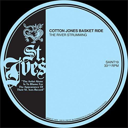 Cotton Jones