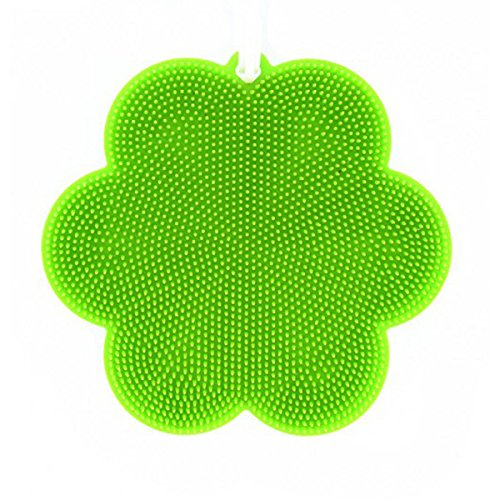 Kochblume 100% lebensmittelechtes Silikon