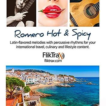 Romero Hot & Spicy