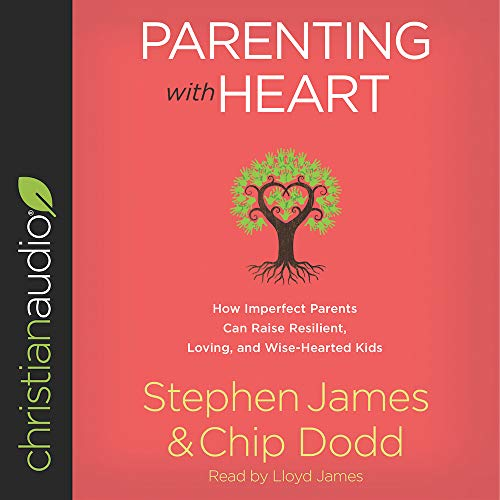 Parenting with Heart cover art