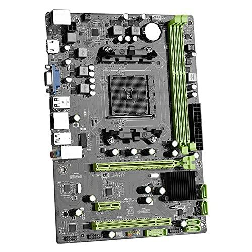 DDR3-Motherboards für AMD A88 M-ATX FM2...