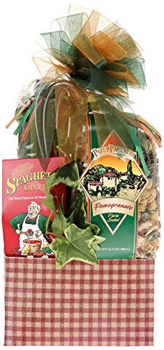 Gift Basket Village Italian Gift Basket, Small