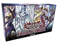 遊戯王 EU版 英語版 Duel Power デュエル・パワー