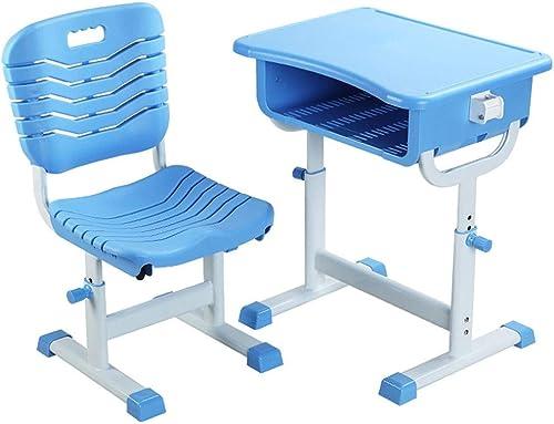 tienda en linea Silla de escritorio escritorio escritorio para estudiantes de acero inoxidable, escritorio de escuela, mesa de escritorio ajustable para estudiantes, sillas de escritorio para sillas de dormitorios para adolescentes  salida de fábrica
