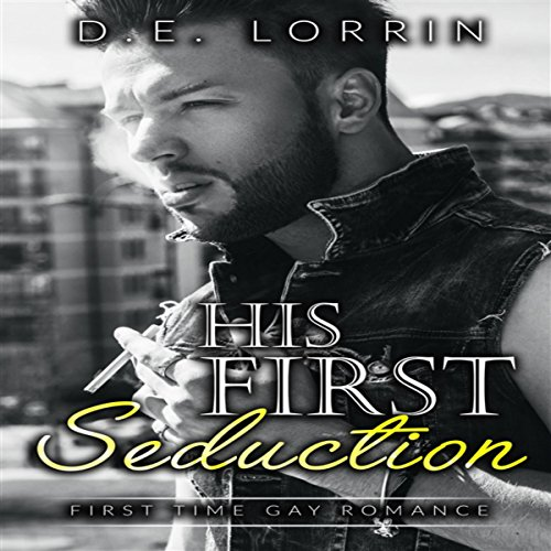 Gay Romance: His First Seduction cover art