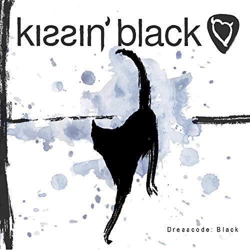 Kissin' Black