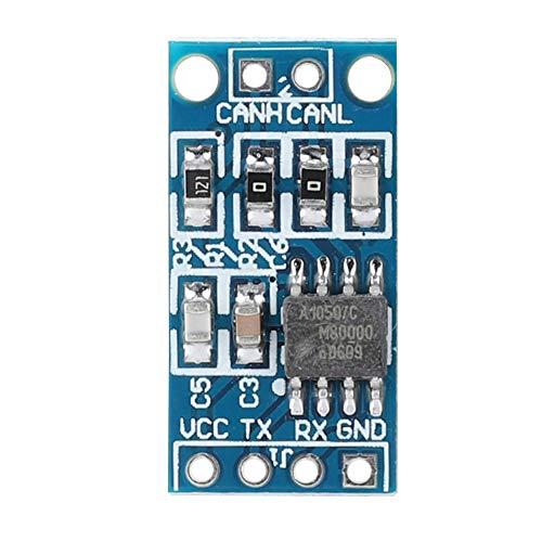 Topiky (021) TJA1050 CAN-Controller-Schnittstellenmodul Busantriebsschnittstellenmodul-Kartenkarte