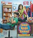 Band Baaja Baaraat (2010) [Blu-ray] (New Comedy Hindi Film / Bollywood Movie / Indian Cinema) [Edizione: Regno Unito]