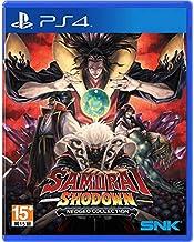 SAMURAI SHODOWN NEOGEO COLLECTION - PlayStation 4