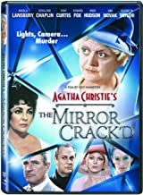 Mirror Crack'd, The artisan
