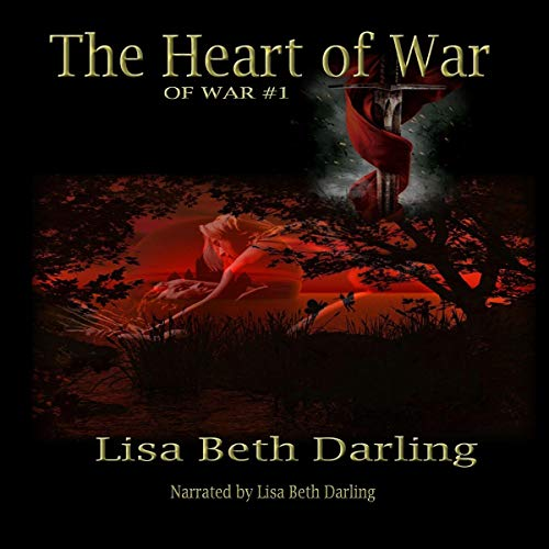 The Heart of War                   By:                                                                                                                                 Lisa Beth Darling                               Narrated by:                                                                                                                                 Lisa Beth Darling                      Length: 19 hrs and 32 mins     Not rated yet     Overall 0.0