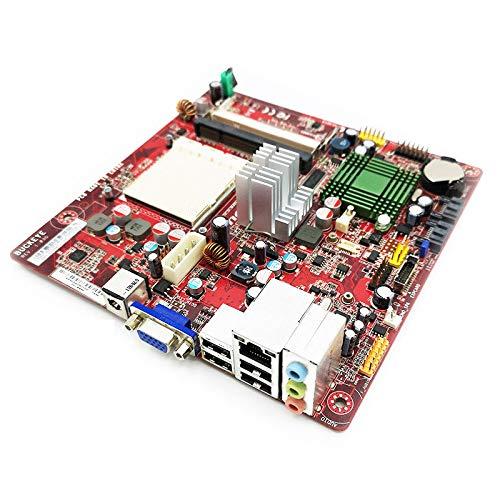 Little Phoenix - Placa Base para Ordenador Lenovo A61e Buckeye MBB730 45C7723 AM2 Mini ITX