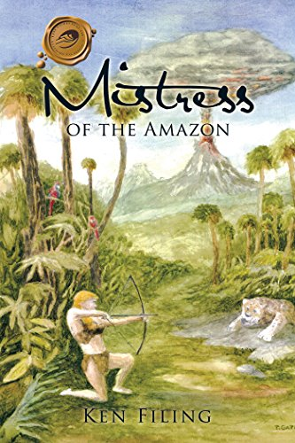 Mistress of the Amazon (English Edition)