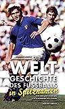 Die Weltgeschichte des Fußballs in Spitznamen: Von den Anfängen bis zum Fliegenden Holländer