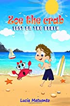 Zoe the Crab: Lost on the beach