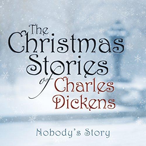 Nobody's Story copertina