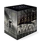 The Mortal Instruments Boxed Set