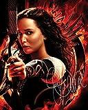 FRAME SMART Jennifer Lawrence #4 The Hunger Games 