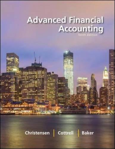 Download Advanced Financial Accounting 0078025621