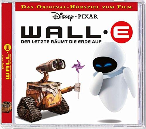 Wall - E - Das Original - Hörspiel zum Film