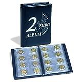 RUTA álbum de bolsillo por 48 monedas de 2 euros