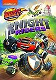 Blaze & The Monster Machines: Knight Riders [Edizione: Stati Uniti] [Italia] [DVD]