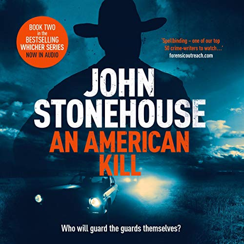 An American Kill: The Whicher Series, Book 2