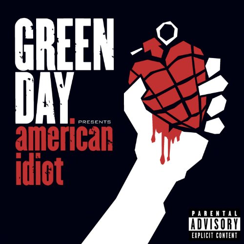 American Idiot [Explicit]